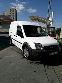 Ford - Transit Connect - 2010 Hürriyet