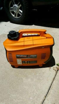 Generac ix2000 inverted generator $475 Atlanta, 30360