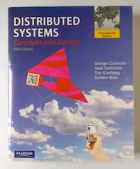 Libro: Distributed Systems  Barcelona, 08041