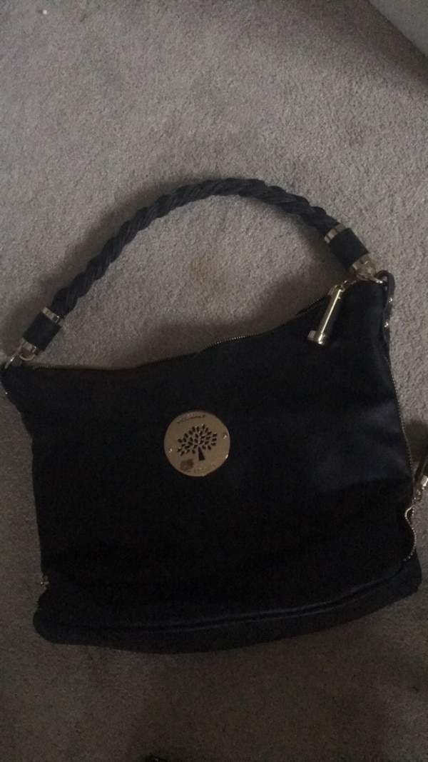147e48872 Used Not the real thing but very good mulberry copy bag for sale in  Leicester
