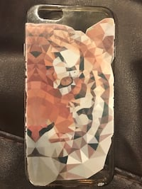 iPhone 6/6s Tiger Case Jurupa Valley, 92509
