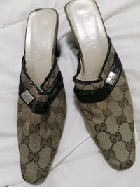 Gucci evening slipper shoes  Brooklyn, 11210