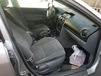 Detailed cars, interior and exterior. Woodbridge