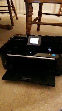 Canon Pixma mg6120 printer scanner Chantilly, 20151