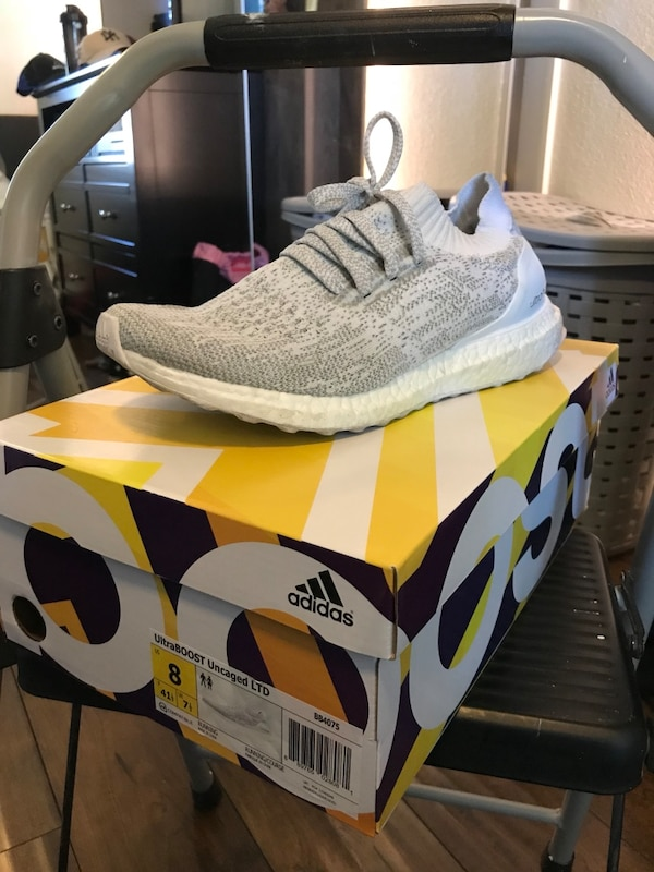 343e808dd3a Used Adidas Ultraboost Uncaged LTD for sale in Livermore - letgo