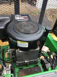 13 HP Briggs and Stratton engine $75 obo