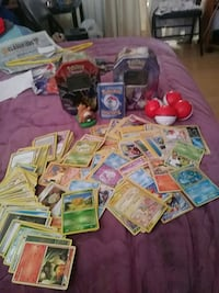Tons of rare and collectible Pokemon cards  Lancaster
