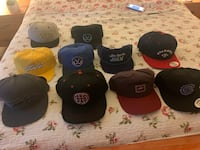 Skate Brand Hats Brand New $10 Each Palmdale, 93552