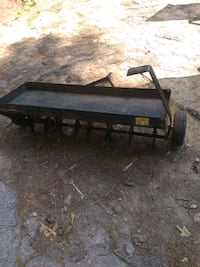 Brinly 40-in spike lawn Aerator will deliver 4 $$$ College Park, 30349