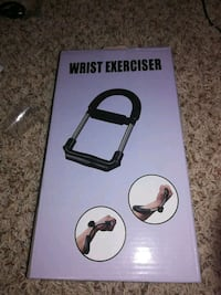 Wrist Exerciser Dripping Springs, 78620