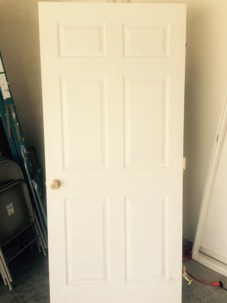 36  x 80  Interior Door & Used 36