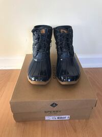 Sperry Saltwater Boots Greensboro, 27403