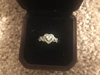 Kay's heart shaped ring Hagerstown, 21740