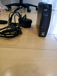 Toshiba old cable modem  Los Angeles, 90036