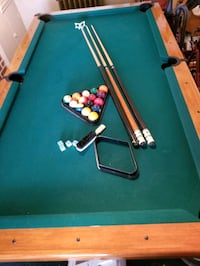 7ft Pool Table Toms Brook, 22660