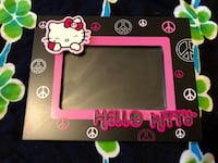 Hello Kitty Picture Frame Erin, 37061
