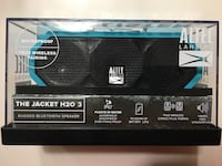 Waterproof Wireless Speaker - Altec Lansing - NEW & UNOPENED Rockville, 20850