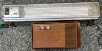 Vintage Arvin Heater Automatic Fan Forced Instant