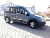 Ford - Transit Connect - 2003 75PS