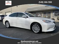 2013 Lexus ES for sale Stafford