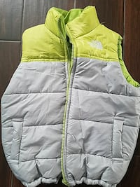 The North Face Jacket size 4-5 Fairfax, 22033