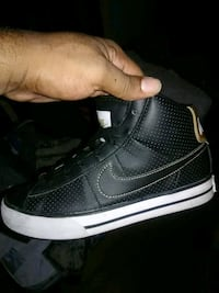 Nike size 4 for kids