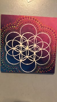 flower of life Painting Winchester, 22601