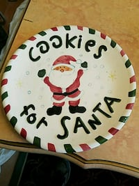 Cookie plate Fair Lawn, 07410