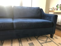 West Elm Paidge Queen Sofa Bed NEWYORK