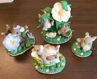 Easter Theme Charming Tails Arroyo Grande, 93420