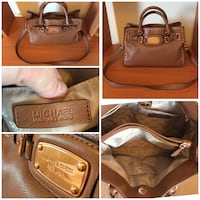 BEAUTIFUL MICHAEL KORS with ROSE GOLD ACCENTS  Toronto, M1X 1S5