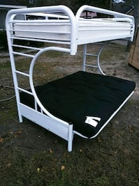 Bunkbed with mattress Macon, 31206