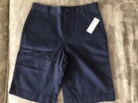 Brand new Old Navy uniform shorts size 8 Pickering, L1V 4N1