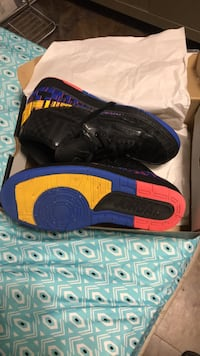 Shoes Nike Jordan BHM