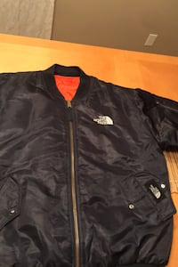 The North Face Winter jacket  St Albert, T8N 1R5