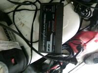Battery charger for lawnmower, motorcycle etc 779 mi