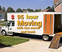 Moving services  Bethesda