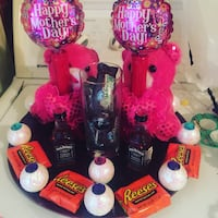 Happy Mother's Day gift set Dallas, 75203
