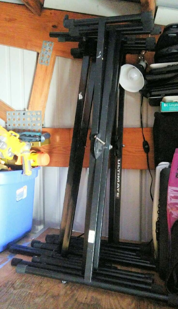 Keyboard stands for electronic pianos $20.00 each