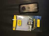 """Otter Box iPhone 6/6s Black Case """"Commuter OntheGoProtection"""" Baltimore, 21236"""
