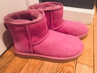 Has to go Asap size 6 pink color