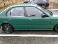 Honda - Civic - 1997 Dumfries, 22026