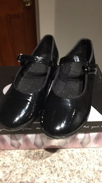 girls tap shoes - size 12.5 Stratford, 06614