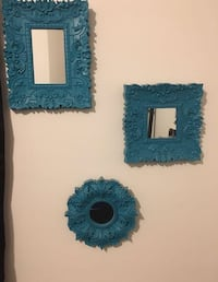 3 piece wall decor  Laval, H7X