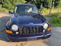 Jeep - Liberty - 2006 Nashua