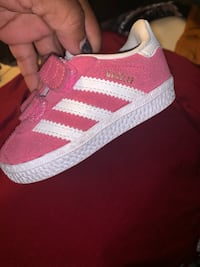 Adidas baby shoes  Los Angeles, 91605