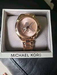 Brand new MK watch Calgary, T1Y 2G5