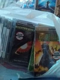 Psp games and movies brand new Staten Island, 10314