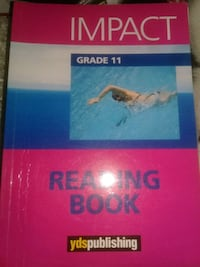 Impact 11.sinif reading book