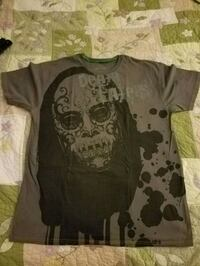 Harry Potter Death Eater t-shirt extra large Knoxville, 37919